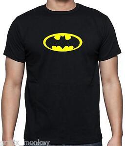 Batman-T-Shirt-Black-T-Shirt-with-Yellow-Batman-Logo