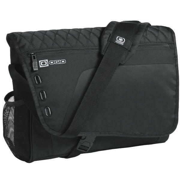 "OGIO Vault 16"" Laptop / MacBook Pro Messenger Bag - New"