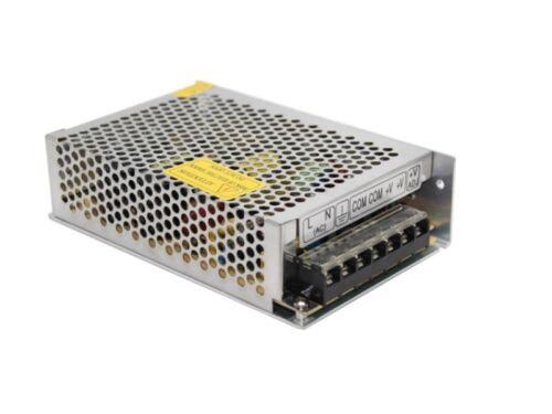 LED Trafo Pro 24V 100W Konverter Einbau Netzteil V-Out einstellbar TÜV
