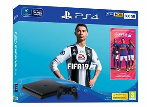PS4-Slim-500GB-Fifa-19-Console-Bundle