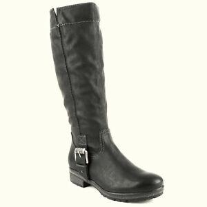Boots Fitting Grey Ladies 4 Resistant Uk Jana H Wide Water Eu Dark 37 Size qcwXESP0Z