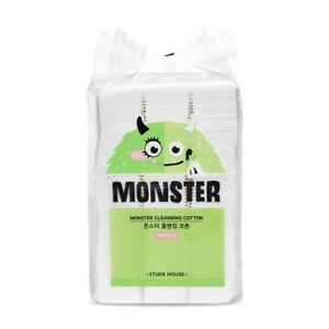 Etude-House-Monster-Cleaning-Cotton-408pcs