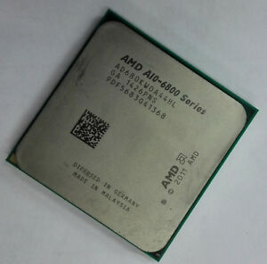 AMD A10 6800K DRIVERS DOWNLOAD FREE