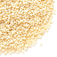 Toasted Sesame Seeds - 4 Oz.