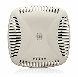 New-Dell-Aruba-Networks-AP-135-Dual-Band-Wireless-Access-Point