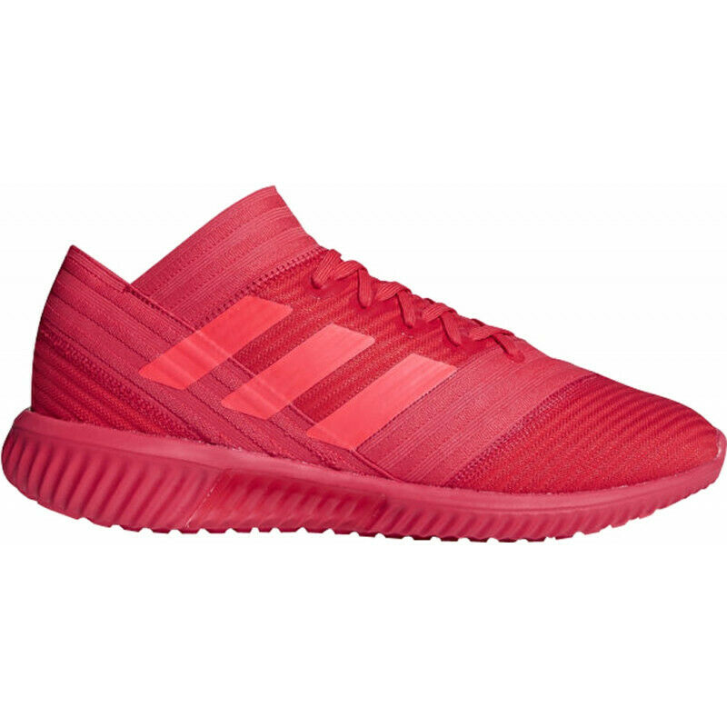 Mens Adidas Nemeziz Tango 171 Mens Football Trainers - Red  1  the best online store offer