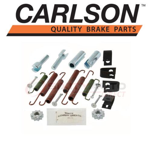 Carlson H7330 Parking Brake Hardware Kit Emergency Service ta