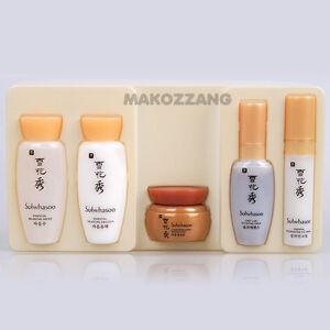 Sulwhasoo-Basic-Kit-5-Items-Amore-Pacific-Sets-Sample-Korean-Cosmetics-Free-Gift