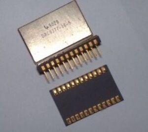 1PCS DAC703KH Encapsulation:DIP24,Monolithic 16-Bit DIGITAL-TO-ANALOG