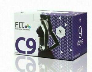 dieta c9