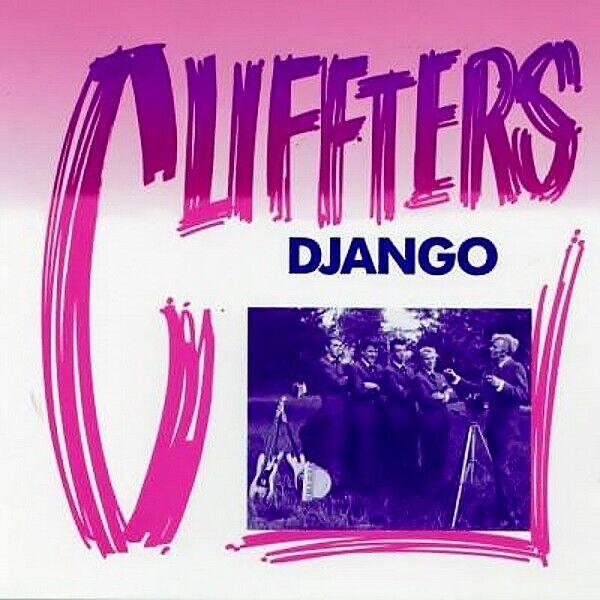 LP, The Cliffters, Django