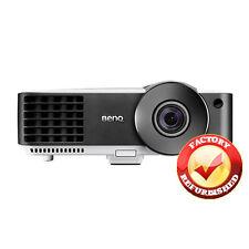 BenQ MX701 Digital Video Projector 2700 ANSI Lumens 4:3 XGA