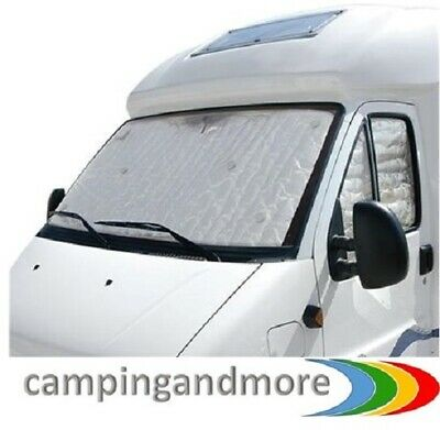 hochwertige Autoteppiche Fahrerhaus für VW T5 mit Mittelgang 2-Sitzer