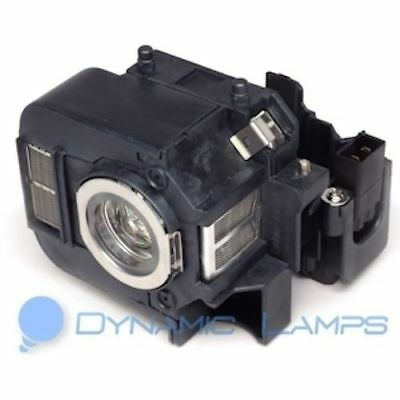 Dynamic Lamps Projector Lamp With Housing for Epson EB-85 EB85 ELPLP50