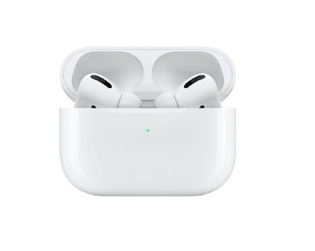 Au Stock Apple Airpods Pro With Wireless Charging Case Mwp22za A For Sale Online Ebay