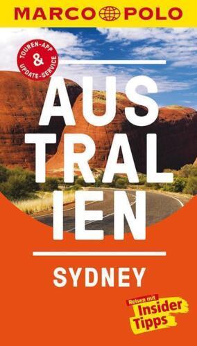 1 von 1 - Stefan Huy / MARCO POLO Reiseführer Australien, Sydney9783829727082