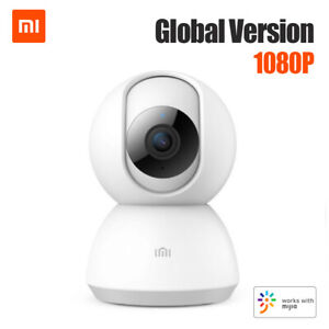 Xiaomi-IMI-Home-Smart-Security-Camera-1080P-360-Night-Vision-APP-Control-Monitor