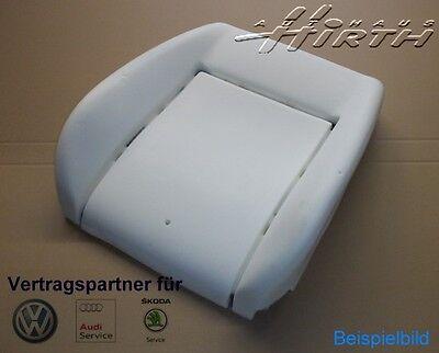 Original VW Lehnenpolster Polster Sitz Fahrersitz vorn links VW T5 7E0881775Q