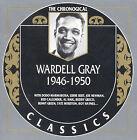 1946-1950 by Wardell Gray (CD, Nov-2002, Classics)