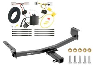 Details about Trailer Tow Hitch For 08-19 Nissan Rogue except Sport on