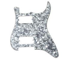 Genuine Fender H/H Black Pearl Stratocaster/Ultra Strat Pickguard 099-2221-000