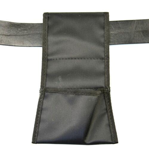 Manfrotto 080 cinturón basa cenizas para monopies l monopode Belt pouch