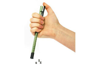 Pellet Pen, Holds 15 .22-Cal Pellets
