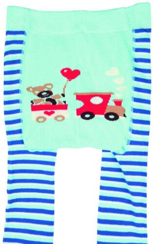 1 Paar Krabbel-Strumpfhose für Babys und Kleinkinder mit ABS-Druck RS 26026