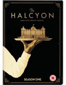 The-Halcyon-Scuro-Giorni-Luminoso-Notti-Stagione-Uno-Nuovo-DVD