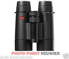 Leica Ultravid 10x42 HD-PLUS inkl. Tasche - Leica Fachhändler