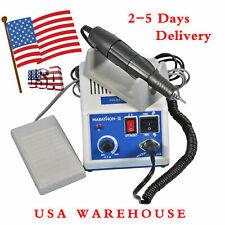 Dental Lab Marathon Iii Electric Micromotor Polishing N3 35k Rpm Handpiece Set