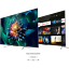 thumbnail 8 - TCL 65C715K 65 Inch TV Smart 4K Ultra HD QLED Freeview HD Dolby Vision