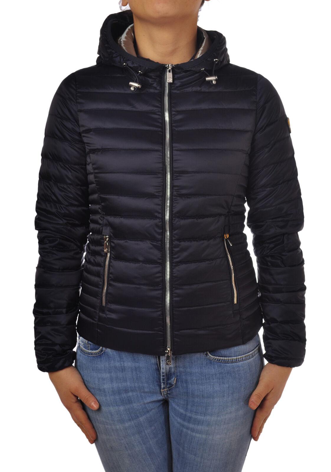 Ciesse-Prendas de abrigo-chaquetas-Mujer-Azul - 4796931G185525   Precio al por mayor y calidad confiable.