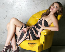 Miranda Kerr 8X10 GLOSSY PHOTO PICTURE IMAGE mk276
