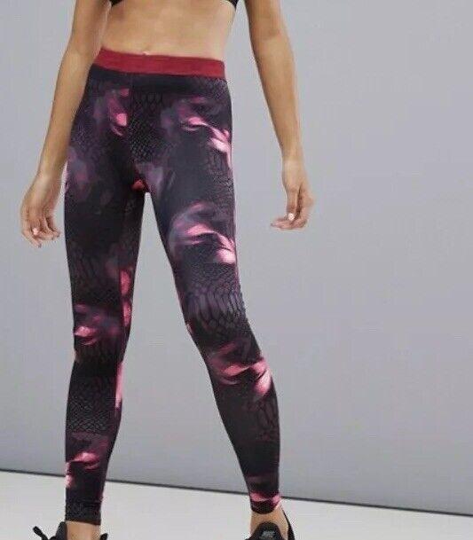 Skins Dynamic long tights Größe L