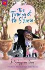The Taming of the Shrew von Andrew Matthews und William Shakespeare (2010, Taschenbuch)