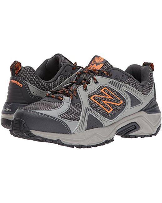 Pennino medio uomini nuovo equilibrio mt481v3 tracce scarpe 481 medio Pennino & 4e ampia scelta 6c4631