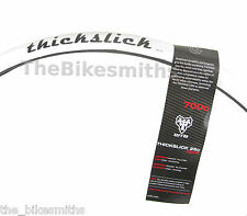 Wtb ThickSlick Comp Tire Wtb Thickslick 700x25 Comp Wh Wire