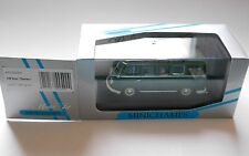 VW Typ 2 Bus SAMBA in grün green / light green Minichamps 430 052301 1:43 boxed