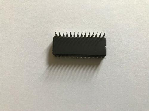 ORIGINAL M27C128A-10F1 IC EPROM UV 128KBIT 100NS 28CDIP