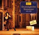 Drottningholm Court Theater 1922-1992 von Kerstin Meyer,Eric Ericson (2014)