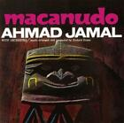 Macanudo von Art Davis,Ahmad Jamal (2014)