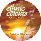 Mystic Around The World von Ethnic Colours (2006)