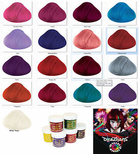 LA-RICHE-DIRECTIONS-SEMI-PERMANENT-HAIR-COLOUR-DYE-TUBS-ALL-COLOURS-AVAILABLE