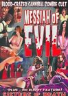 Messiah of Evil Sisters of Death 0089218536099 With Michael Greer DVD Region 1