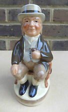 TONY WOOD Toby Jug