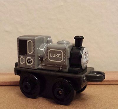 * Thomas /& Friends Minis !!* Old School Luke 2015 #35 ** New !!!* A Seller !
