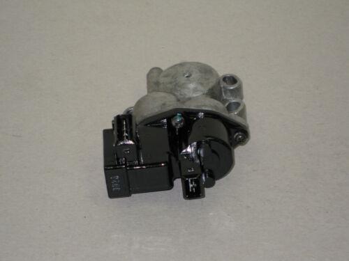 G6CU Hyundai Kia 3.5L V6 Intake Shutter Induction Sub Control Valve Sensor Assy