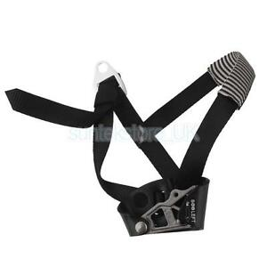 Climbing Right// Left Hand Ascender Arborist Rappelling Gear Fits 8-13mm Rope