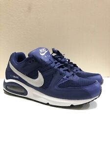 2c11e978cd New Nike Air Max Command Blue White Size 10 629993-402 Running Shoes ...